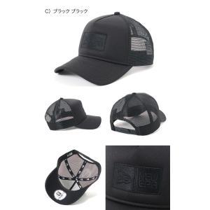 ニューエラ メッシュキャップ 帽子 9FORT...の詳細画像4