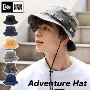 ニューエラ アドベンチャーハット 帽子 NEW ERA (MB) メンズ レディース caponspotz