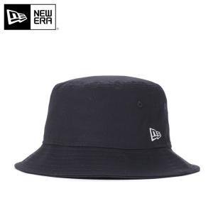 ニューエラ バケットハット 帽子 NEW ERA ネイビー|caponspotz