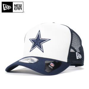 ニューエラ メッシュキャップ 帽子 NEW ERA 9FORTY Dフレーム caponspotz