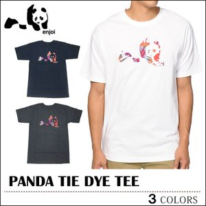 ENJOI/エンジョイ  Tシャツ  カラー:ホワイト、ネイビー、チャコール 素材:コットン100%...