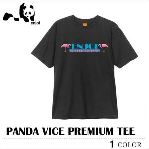 ENJOI/エンジョイ  Tシャツ  カラー:ホワイト 素材:コットン100% サイズ:S/M/L ...