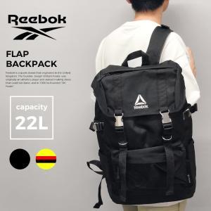Reebok/リーボック  バックパック/デイパック/リュック  人気のReebokが登場!  【カ...