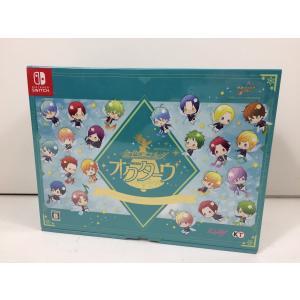 【Nintendo Switch】金色のコルダ オクターヴ 絆が生んだ音楽の奇跡BOX〜15th A...