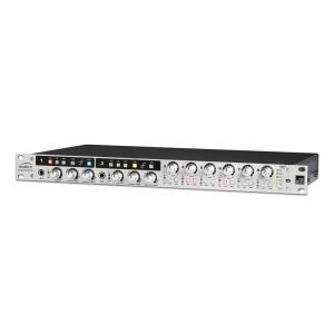audient asp800 マイクプリアンプ ADコンバーター 8ch|captone