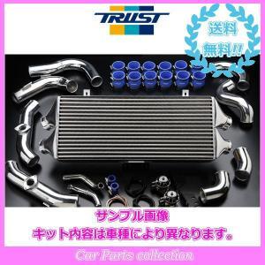 ワゴンRスティングレーT/TS CBA-MH23S(08.09〜)エンジン型式:K6Aターボ トラスト(TRUST)インタークーラーキット SPEC-K 12090601|car-cpc2