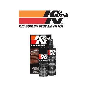 K&N ケーアンドエヌ エアフィルターメンテナンスキット 99-5000 【代引き不可】|car-cpc