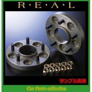 フェアレディZ Z33/HZ33 5H/114.3 ハブセンター径:66 ネジピッチ:1.25 厚さ25mm KSP リアル(REAL) ワイドトレッドスペーサー KS-5125|car-cpc