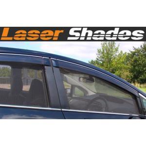 LASER SHADES(レーザーシェード) プリウスα ZVW40W/ZVW41W