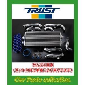 S660 DBA-JW5(15.04〜)エンジン型式:S07Aターボ トラスト(TRUST)インタークーラーキット SPEC-K 12050601|car-cpc