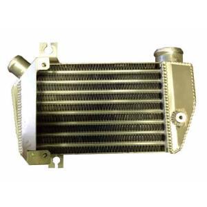 S660 DBA-JW5(15.04〜)エンジン型式:S07Aターボ トラスト(TRUST)インタークーラーキット SPEC-K 12050601|car-cpc|02