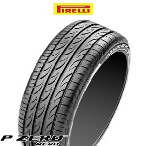 (在庫有) 205/40ZR17 84W XL ピレリ Pゼロネロ 17インチ 205/40R17  サマータイヤ 1本 P ZERO NERO.|car-mania