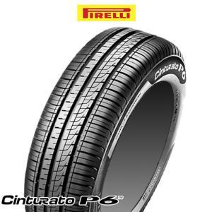 195/65R15 91V ピレリ チントゥラートP6 15インチ サマータイヤ 1本 Cinturato P6|car-mania