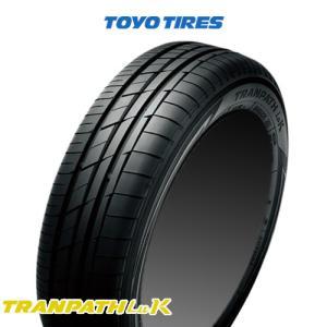 155/65R13 TRANPATH LuK(トランパスLuK) TOYO TIRES トーヨータイヤ【送料無料】