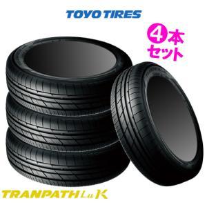 【4本セット】155/65R13 TRANPATH LuK(トランパスLuK) TOYO TIRES トーヨータイヤ【送料無料】
