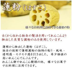 蓮粉(はすこ) 1kg car-media 02