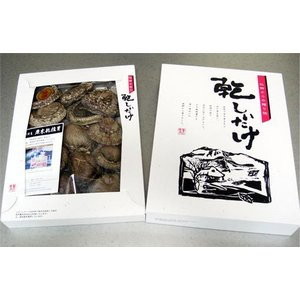 京丹波産 原木栽培干ししいたけ 贈答用150g|car-media|02