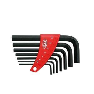 KTC HL107 L形六角棒レンチセット