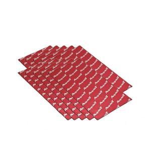 audio-technica オーディオテクニカ AT7550R10(10枚入り) AquieT(アクワイエ) インナータイプ バイブレーションコントローラー(高比重制振材)|car-parts-shop-mm