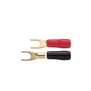 audio-technica オーディオテクニカ TL14-M4Y ケーブルターミネータ(Y型圧着タ...