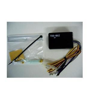 PIVOT ピボット THA-MA2 3-drive・AC用 MTアダプタースバル用 car-parts-shop-mm