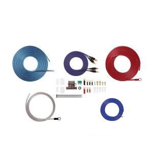 audio-technica オーディオテクニカ TWK-103G ワイヤリングキット(10ゲージ用...