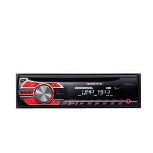 carrozzeria カロッツェリア DEH-380 CD/チューナーメインユニット|car-parts-shop-mm