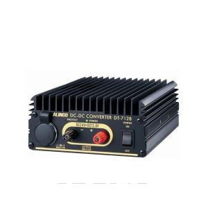 ALINCO アルインコ DT-712B Max 13A DCDCコンバーター(デコデコ) car-parts-shop-mm