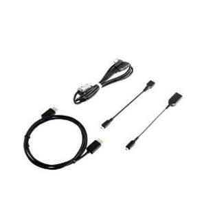 ALPINE アルパイン KCU-610HD HDMIケーブル