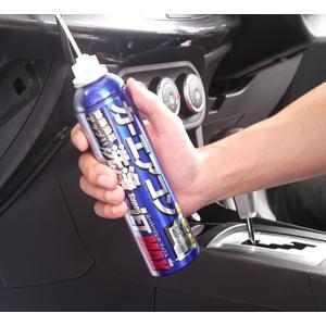 ZAC JAPAN 79615 スーパージェットマックス 200ml カーエアコン消臭・抗菌・洗浄(車用クーラー洗浄、エバポレーター洗浄)ザックジャパン スーパージェットMAX|car-parts-shop-mm