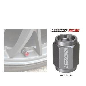 KYO-EI 協永 CKIVG レデューラレーシング・バルブキャップ ガンメタ(エアバルブキャップ)4個セット|car-parts-shop-mm
