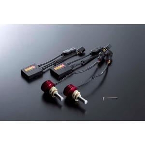 VALENTI ヴァレンティ LDJ56-PSX24-55 ジュエルLEDフォグバルブ デラックス3800シリーズ 5500K PSX24W ホワイト