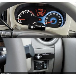 PIVOT ピボット 3DA-C 3-drive・α(アルファ) 衝突軽減システム車 専用品 オートクルーズ機能付スロットルコントローラー Cタイプ car-parts-shop-mm 03