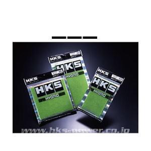 HKS 70017-AK002 スーパーハイブリッドフィルター用交換フィルター Mサイズ エアフィルター エアエレメント|car-parts-shop-mm