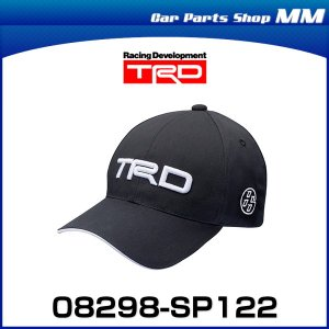 TRD 08298-SP122 TRD×86キャップ TWILL CAP グッズ|car-parts-shop-mm