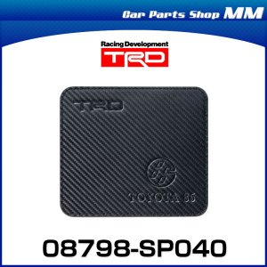 TRD 08798-SP040 TRD×86マウスパッド MOUSE PAD グッズ|car-parts-shop-mm