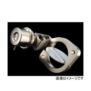 APEXi アペックス 157-A005 φ54フランジ汎用 Aタイプ ACTIVE ECV アクティブエキゾーストコントロールバルブ|car-parts-shop-mm