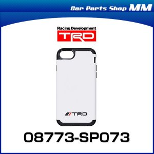 TRD 08773-SP073 スマートフォンケース(iPhone7, iPhone6S, iPhone6対応) グッズ|car-parts-shop-mm