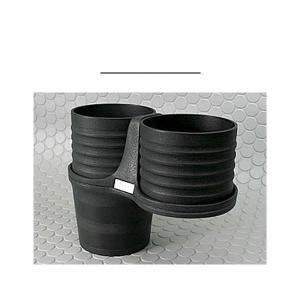 仕様: ベース部 ブラック・ポリウレタン(梨地柄) カップ部 ブラック・ポリウレタン(内径:73mm...