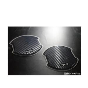 TRD MS010-00023 ドアハンドルプロテクター 2...