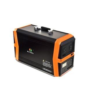 SUNGZU サンズ APS100 ポータブル電源 273000mAh/1000Wh