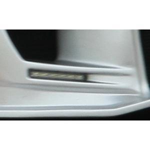 フロントバンパー用オプションLEDライト|car-shop-hasegawa