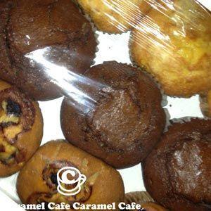 送料無料KIRKLANDカークランドコストコ  バラエティー マフィンチョコセット3種類 12個 1890g|caramelcafe