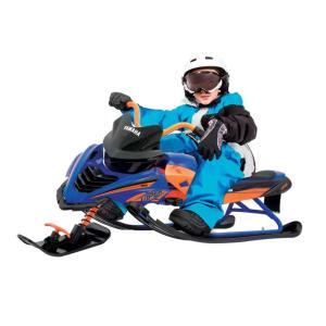 送料無料 costco コストコ YAMAHA ヤマハ APEX スノーバイク型 ソリ 雪あそび おもちゃ