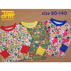 JAM ジャム JAM LT 80-140 caramelmama