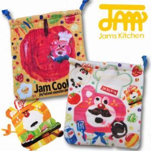 JAM ジャム ハラペココックタオル巾着 17ss|caramelmama
