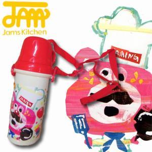 JAM ジャム ハラペココックコップ付ダイレクトボトル 17ss|caramelmama