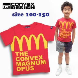 【40%OFF SALE】CONVEX コンベックス ホッピングT 100-150 17ss|caramelmama
