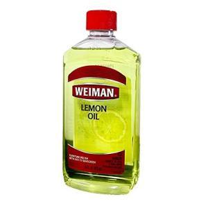 ワイマン レモンオイル 家具 楽器 木材 メンテナンスオイル 保護剤 乾燥 ひびわれ防止 汚れ落とし