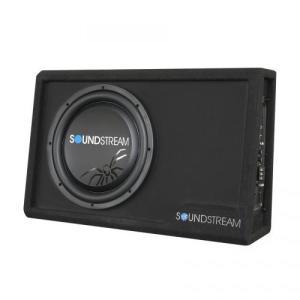 Soundstream サウンドストリーム PSB.10A 10インチパワーed エンクロージャー